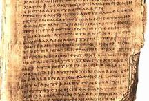 Biblical Archaeology & History