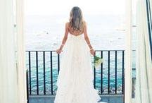 GREEN WEDDING FASHION / by HEALTH LA