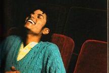 Michael & Janet Jackson / Heroes