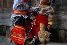 tribal/ culture/ pure.