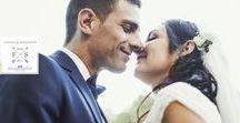 Fabienne et Sebastien / Magnifique mariage en provence