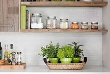 Home Decor Tips / Get inspired with home decor tips, tricks and ideas.
