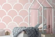 Nursery Ideas / If you are looking for the ideal nursery wallpaper, prepare to be amazed. Our extensive collection of fun, high quality wall murals will help any new born parent looking for nursery ideas. So, let your imagination run wild and find the perfect wall mural for your little one.