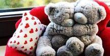 TEDDY MON AMOUR / TEDDY TEDDY TEDDY.......
