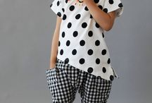 Childrens Clothing / Ideas for kids clothes