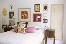 507 Master Bedroom / by Holly Brousseau