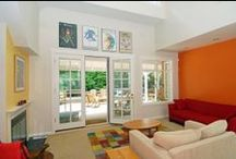 507 Family Room / by Holly Brousseau