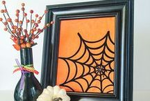 Halloween / by Brooke Alvey Olsen