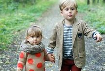 Kids - Photo Inspiration / by Holly Brousseau