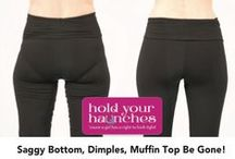 Hold Your Haunches / Get In Our Pants
