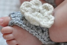 Baby/Kid Finds & Ideas / by Jenny Tschirhart