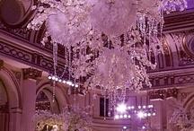 Wedding Ideas / by Barbara Freeling