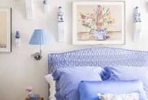 bedroom / by Anne Harwell McElhaney