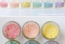 Baking Tips / by Jenny Tschirhart