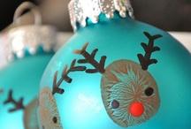 Christmas / by Jenny Tschirhart