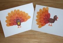 Fall & Thanksgiving / by Jenny Tschirhart