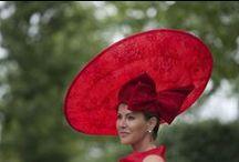 Hats!!! / by Deborah Moyes