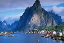 Scandinavia & Iceland