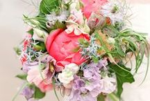 Pink Wedding / Pink wedding inspiration