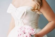 Gorgeous Dresses / Beautiful wedding dresses / by Sara | Burnett's Boards