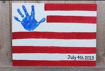 4th of July / by Jenny Tschirhart