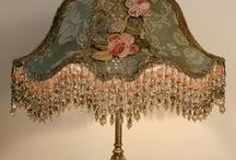 Victorian Style Decor / Anything & Everything Victorian / by Judy Lehman