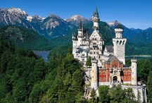 Beautiful Germany - Die Schönste Deutschland / Rated as one of the safest travel destinations, Germany is the seventh most visited country in the world. Situated in Western Europe, Germany is made up of sprawling forests, mountain ranges and two millennia of tumultuous history.