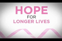 Breast Cancer Awareness Month / Murad partners with City of Hope in support of BCA month. #Murad4HOPE / by Murad Skincare