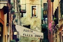 Italian Food Culture