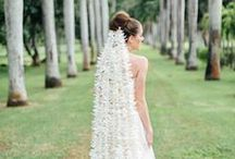 Inspiration Shoots  / Inspiration and styled shoots for weddings