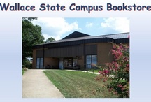 Wallace State Campus Bookstore