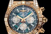 Diamondworks / Breitling and Breitling for Bentley models are also available on demand in a diamond-studded jewelry version. Each of these creations, crafted by the finest jewelry artisans, is synonymous with exclusivity and supreme luxury. / by Breitling