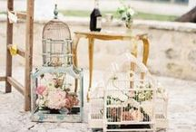Wedding Details / Design elements and details to make your wedding you! / by Sara | Burnett's Boards