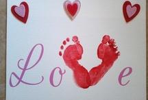 Feet & Hand Print Fun / by Jenny Tschirhart