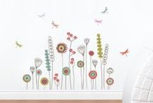 507 Isabel's Room / by Holly Brousseau