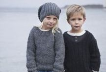 Kid's - Fashion / by Holly Brousseau