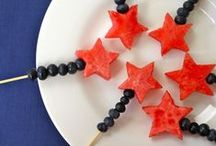 Holidays - 4th of July / by Holly Brousseau