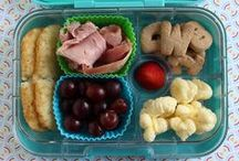 Kid's - Lunch Boxes / by Holly Brousseau