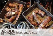 Halloween Decor / by Abode Fine Living Scottsdale
