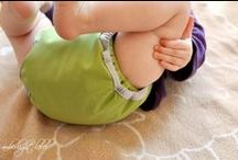 cloth diapers | Stoffwindeln