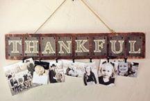Thanksgiving Fun / by Mandie Ferenchak-Martin
