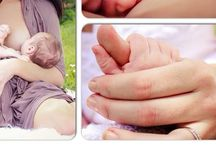 Beautiful breastfeeding / The most important and natural thing for babies