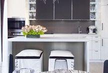 Design Inspiration / Out of the box ideas of using Caesarstone quartz material