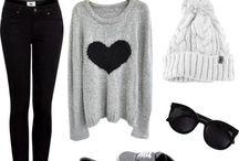 Dressing the Teen / Ideas for my teen