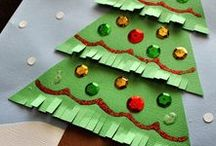 Holidays - Advent Calendar / by Holly Brousseau