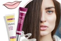 Love Your Lips / Love your lips even more now with Rapid Collagen Infusion for Lips / by Murad Skincare