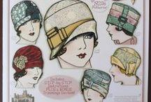 Really Vintage / Historical Fashion