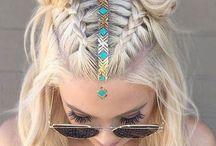 Kayseys hair
