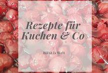 Rezepte Kuchen & Co / Rezepte - Kuchen backen - lecker essen