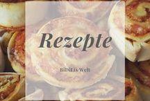Rezepte / Rezepte - Food - leckeres Essen, Abendessen, Mittagessen, einfaches Esssen, auch mit Fleisch